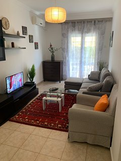 Apartment in Toumba Thessaloniki near Stadion