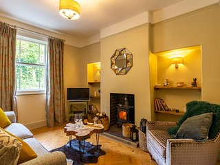 Luxurious Cottage in Bakewell, Peak District