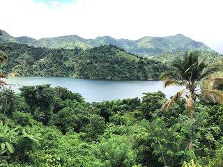 Caonillas Lake View