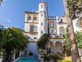 Simply, The Best House in Seville! Swim Pool, 5BR