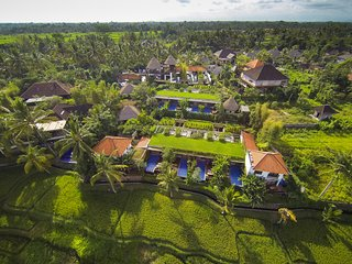Perfect Honeymoon Villa in Ubud