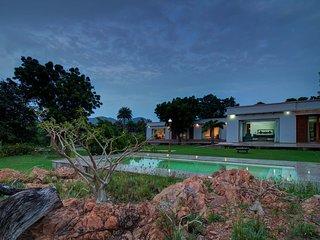 Lake Bagela villa by Vista Rooms