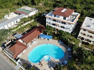 Bela Villa Apartment with Pool Views IDA 204
