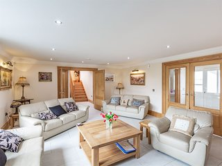 CA265 Cottage situated in Pitlochry