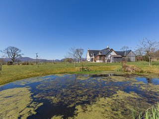 CA384 Cottage situated in Ardross