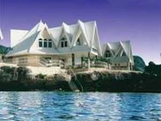 Feudal Up Villa Seashore Tingko White Beach Alcoy