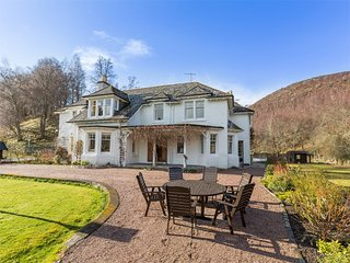 CA228 Cottage situated in Aviemore