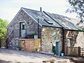 76606 Barn situated in Chepstow (5mls NW)