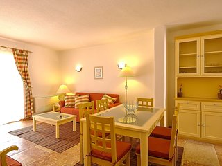Giddah Orange Apartment, Olhos de Água, Algarve