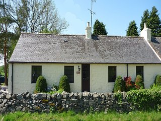 CA372 Bungalow situated in Kirkcowan