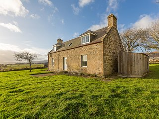 CA227 Cottage situated in Carron