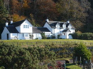 CA082 Cottage situated in Ledaig