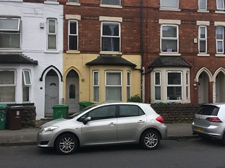 Nottingham 4 bed house