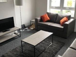 Queens Terrace Apartment D