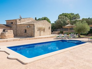CAN BRIVO - Villa for 6 people in Jornets