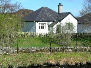 CA026 Cottage situated in Lairg