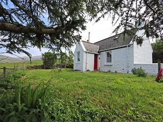 CA298 Cottage situated in Uig