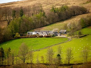 CA236 Cottage situated in Langholm