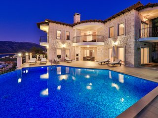 Villa BlueView