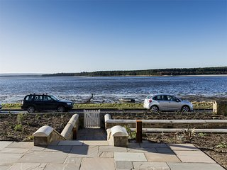 CA241 Cottage situated in Findhorn