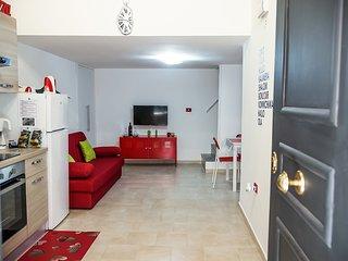 Frizzi & Lazzi House