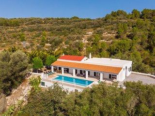 Villa Torrent Verd