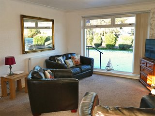 CA354 Cottage situated in Lamlash