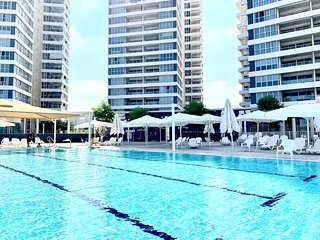 Prince Palace Netanya South Beach - Junior Palace