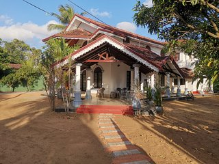 First floor, vacation house negombo