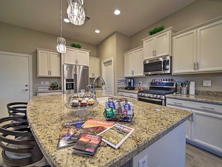 Family-Friendly Goodyear Home w/ Pool Access!