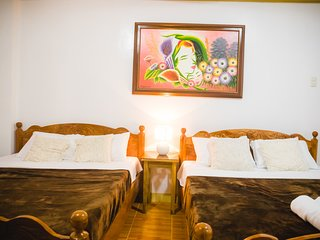 Beautiful Guesthouse & Apartelle for rent  Dipolog City - Superior Room