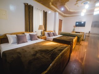 Luxurious Accommodation/Furnished House for rent in Dipolog City - Deluxe Suite