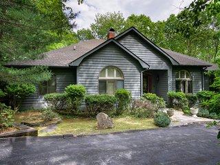 Ticoa Lake House