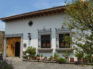 Charming Colonial House