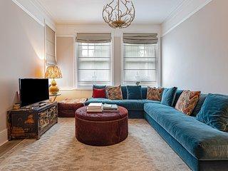 Stunning 2 Bed Apt, Sleeps 4 nr Battersea Park