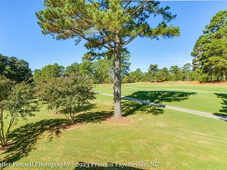 Pinehurst Modern Condo - Wifi & Cable - Overlooking Tee Box