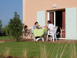 Comfortable holiday home with dishwasher near Mont Ventoux