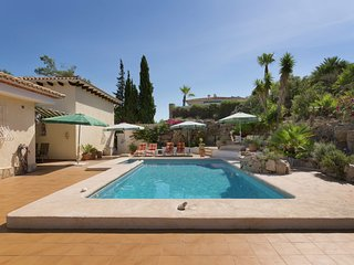 Beautiful Villa in Pedreguer Valencia with Swimming Pool