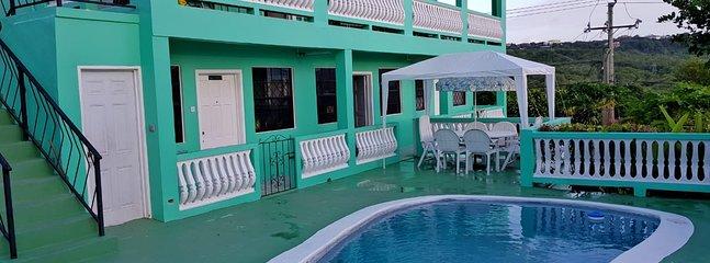 St. Lucia Huurwoningen in Gros Islet Quarter, Cap Estate