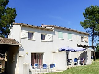 Cozy apartment only 2 km. away from Vallon-Pont-d'Arc