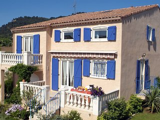 Provencal villa with microwave, 1km from nice town Vidauban