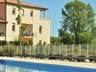 Cozy apartment with dishwasher and near Canal du Midi