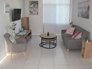 Malibu Apartment #5 - Two Bedroom Apartment