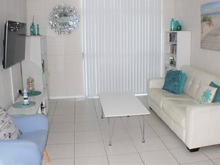 Malibu Apartments #6 - Two Bedroom Apartment