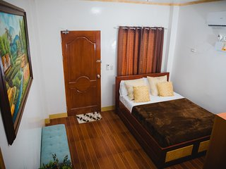 Cozy Studio Room Apartelle, Guesthouse, House for Rent in Dipolog City