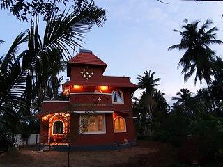 Valliyammai Meadows