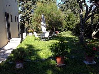 casa vacanze Castelrotto in mezzo alle vigne e agli ulivi