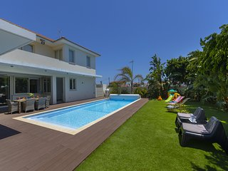 LK20 Larnaca Villa Marisol - Platinum Collection