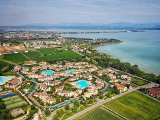 Garda Resort Village - holiday apartment two bedrooms