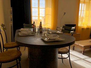 OPARADI Magnifique appartement en plein centre et pres de la plage de Wimereux